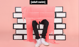 Giorgio Moroder, Future, Machinedrum and more featured in Adult Swim's 2014 singles series