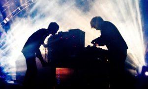 Simian Mobile Disco ready new album Whorl, recorded live in the California desert