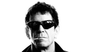 Lou Reed's gear heads to eBay