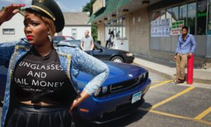 Cookies, limeys and 19th century murderers: Minneapolis rapper Lizzo touches down