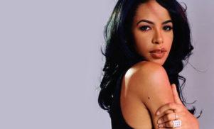 Aaliyah biopic heads to Lifetime