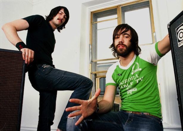 Death From Above 1979 to release long-awaited second album The Physical World