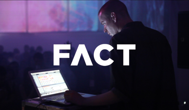 FACT TV at Mutek: Pinch