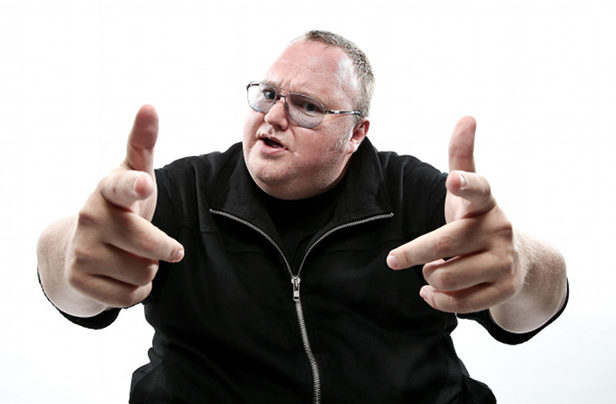 Kim Dotcom offering 5 million dollars to potential whistleblowers in his battle with the US government