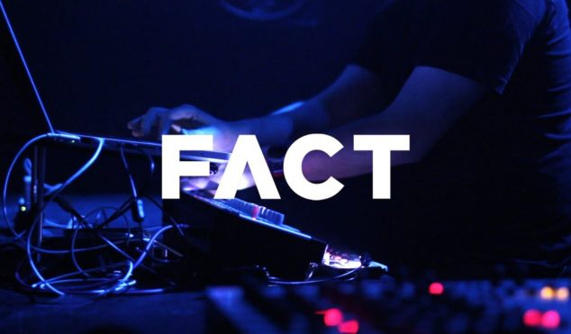 FACT TV at Mutek: wndfrm