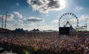 "Man critically ill after ""brutal assault"" at Parklife Weekender"