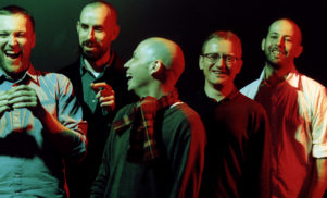 Mogwai set to headline Bristol's Simple Things Festival