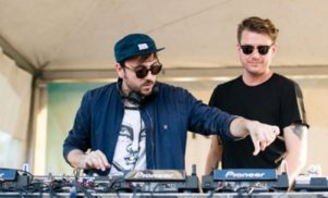 John Talabot and Axel Boman announce debut release as Talaboman