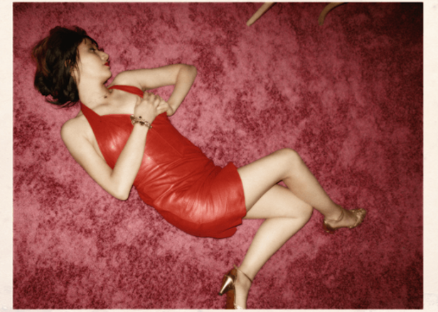 Yeah Yeah Yeahs' Karen O announces debut solo album, Crush Songs