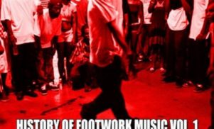 DJ Clent drops a stash of unreleased material in the first of his History of Footwork mixes