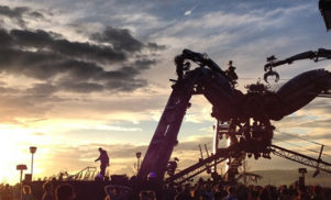 Glastonbury is a rabid, filthy, depraved hypercapitalist clusterfuck – and an absolutely staggering achievement