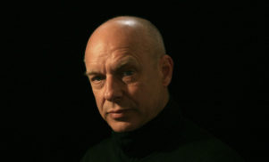 """It's like sending money to the Klan"": Brian Eno slams America and Israel in letter to David Byrne"