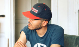 """Galcher Lustwerk previews """"made for the car"""" EP as Road Hog"""
