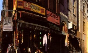Paul's Boutique turns 25 with a commemorative wall in NYC, visual companion and new book