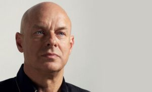 """Can you think of any other country that could get away with this?"": Brian Eno responds to Peter Schwartz on Gaza"