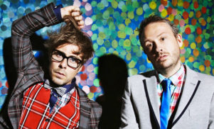 Basement Jaxx, Mixpak and The Heatwave sign up for Red Bull Music Academy carnival special