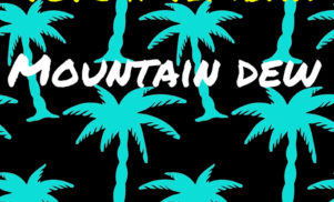 Download crazed kuduro jam 'Mountain Dew' from Toyc and Timbah, with DJ Milktray remix
