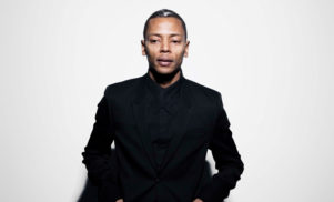 Jeff Mills announces Emerging Crystal Universe LP