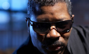 Funk and Roll Junky: Steve Arrington's journey from Slave to Stones Throw