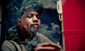 DJ Rashad died of a drug overdose, autopsy confirms