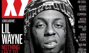 XXL magazine scraps print edition