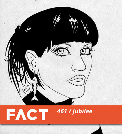 FACT mix Jubilee