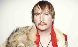 Machinedrum readies Vapor City Archives album for Ninja Tune