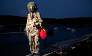 Congo Natty, Dillinja, Mala and Mungo's Hi-Fi helm all-nighter at London's Forum