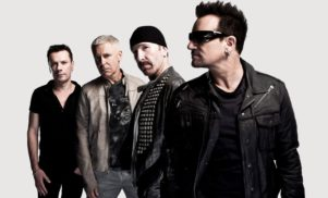 "U2 and Apple working on new digital format that ""can't be pirated"""