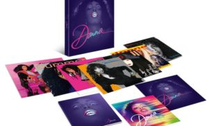 Seven Donna Summer albums to be released as vinyl box set