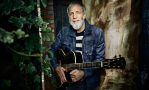 Yusuf Islam (formerly Cat Stevens) announces new album, first US tour in 35 years