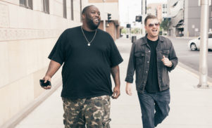 Run The Jewels enlist Police Academy sound FX whiz Michael Winslow for latest single