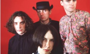 Primal Scream's Robert 'Throb' Young has reportedly died
