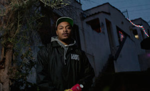 Lee Bannon preps new EP Main/Flex featuring Anthrax drummer Charlie Benante