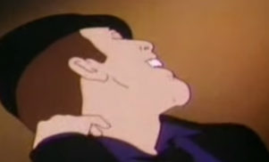 Tom Waits' 1979 animated short Tom Waits for No One to be restored and re-released