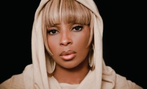 Hear the Mary J. Blige and Disclosure collaboration 'Right Now', taken from her new The London Sessions album