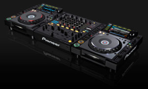 Pioneer in final stages of selling off its DJ equipment division