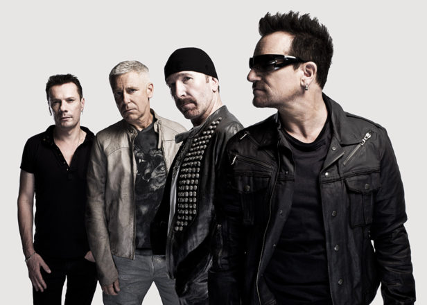U2 release limited number of Songs of Innocence vinyl to secure Grammy eligibility
