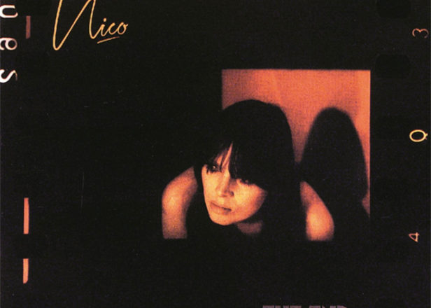 Nico's 'The End...' gets 40th anniversary vinyl reissue
