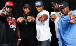 Watch Part 1 of XXL's lengthy roundtable with G-Unit