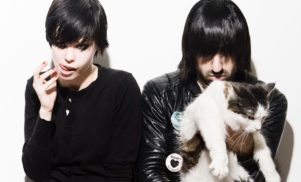Crystal Castles split up, Alice Glass to embark on solo career