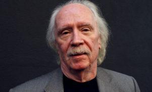 Horror master John Carpenter preps lost themes album