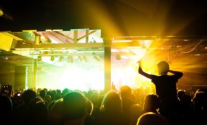 Leeds Canal Mills lines up Four Tet, Ben UFO, Annie Mac and Moodymann for winter season