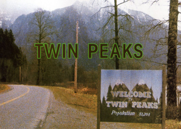 Twin Peaks return Showtime