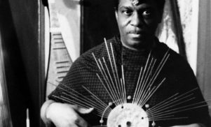 Detroit house maestro Mike Huckaby to release Sun Ra edits 12″ – hear 'The Lady With The Golden Stockings'