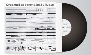 Groundbreaking electronic compilation Cybernetic Serendipity Music reissued on vinyl