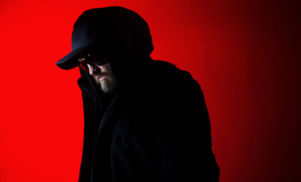 The Bug hits Bristol for a late night show with Manga, Flowdan, Miss Red and Inga Copeland