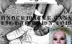 Hip hop fringe dweller Lil Ugly Mane returns with The Weeping Worm EP