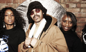 RBMA heads to Leeds with Moodymann, George Fitzgerald, Daniel Avery and more