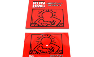 Get On Down reveal Record Store Day exclusives including a playable vinyl postcard